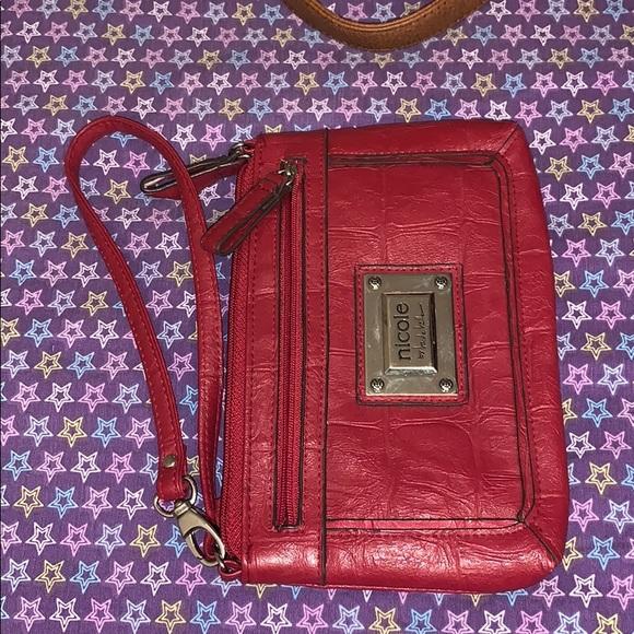 Nicole by Nicole Miller Handbags - Purse wallet